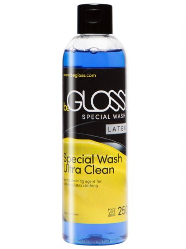 beGLOSS Special Wash